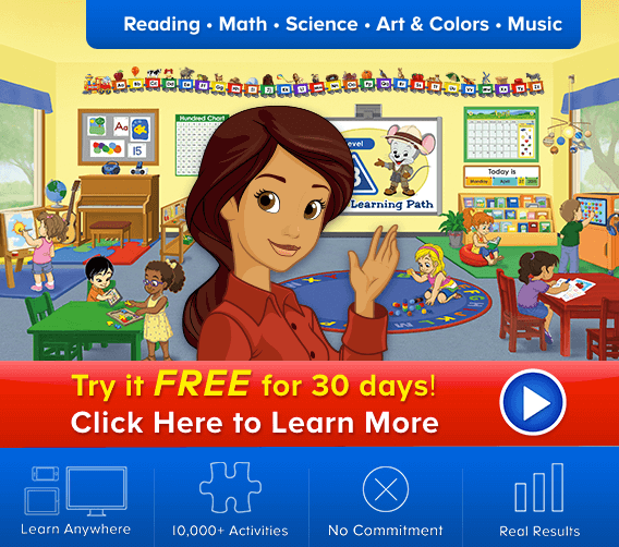 Abcmouse Educational Games Books Puzzles Songs For Kids Toddlers
