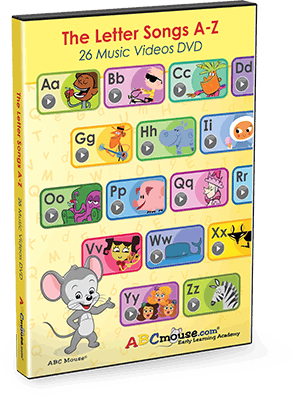 letter z song abcmouse 23307