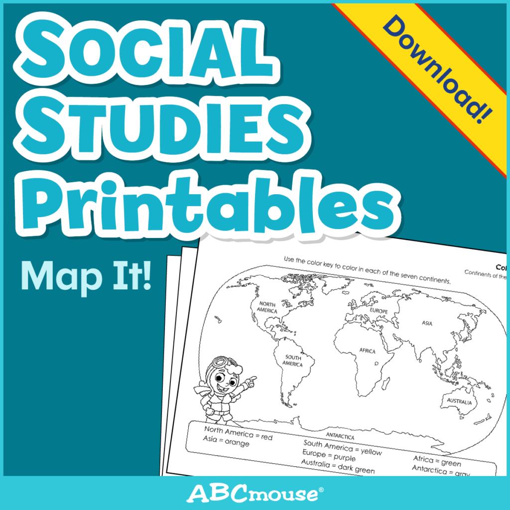 Printables Social Studies Learn Home Learn Home
